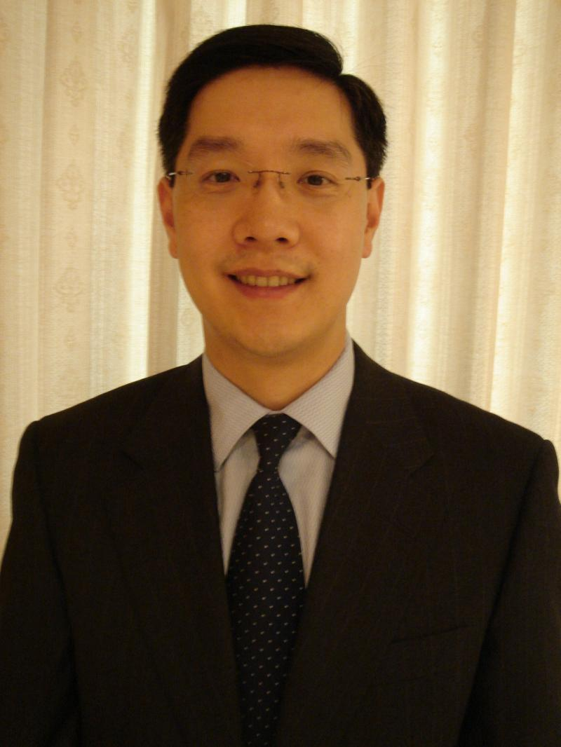 John Kuo infertility suit